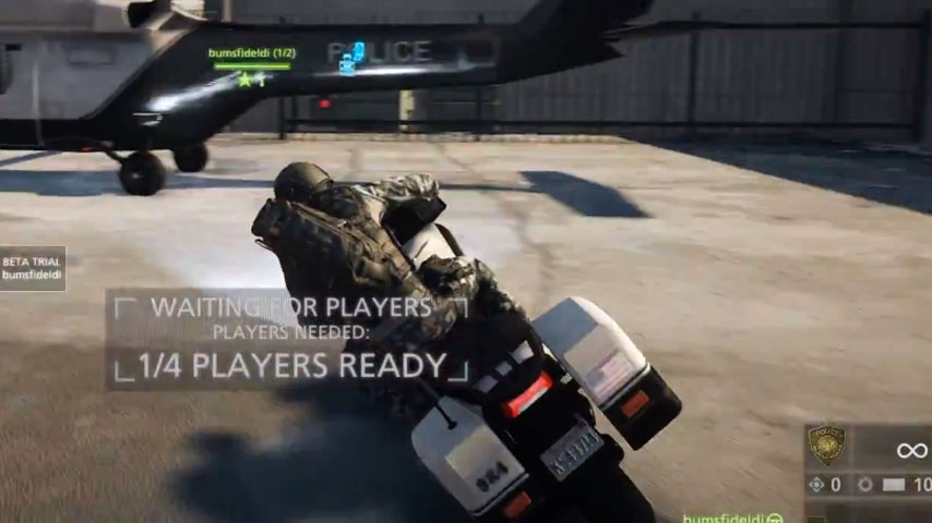 Battlefield Hardline 3