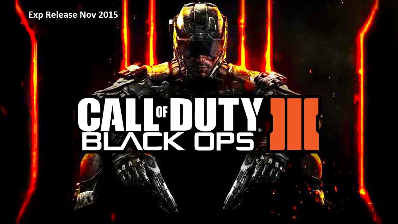 Black Ops3